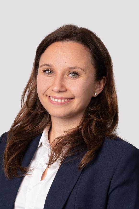 Bc. Jana Kolářová<br />Sales & Logistics