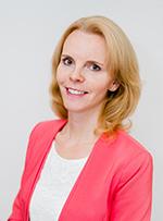 Pavla Slabochová<br />Sales Support Specialist