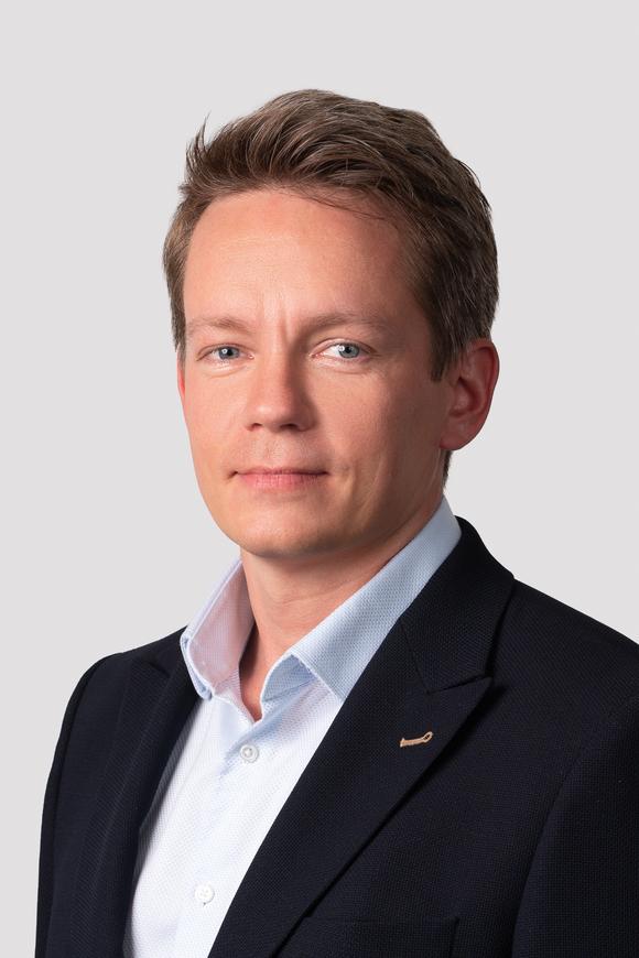 Petr Voltner<br />CEO